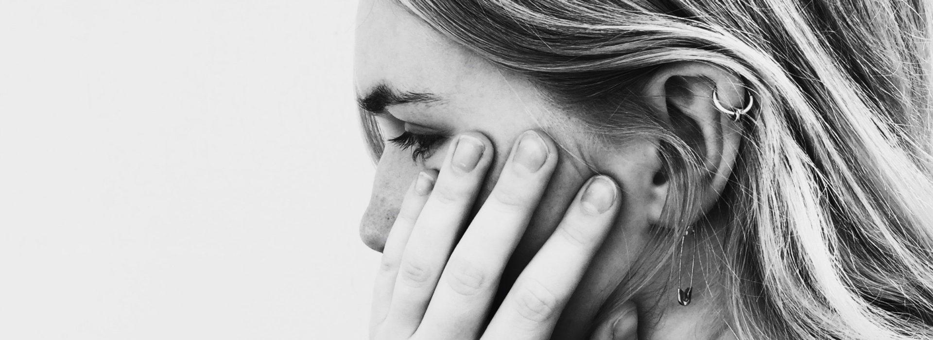 Voldsramte kvinder - social kontrol