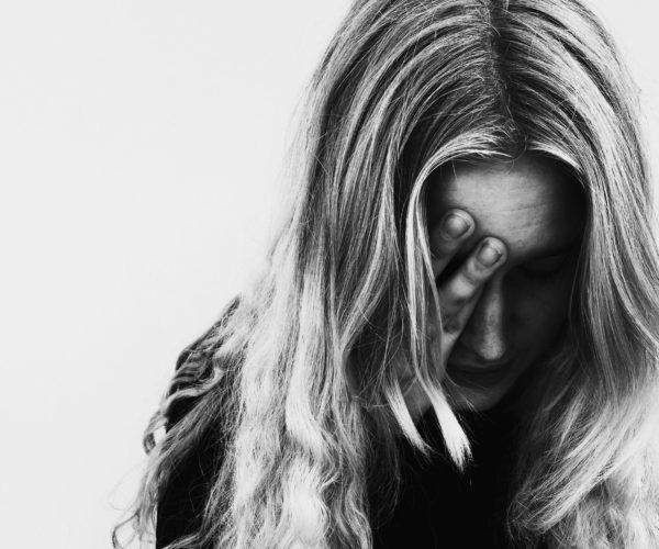 voldtægt - selvmordstanker